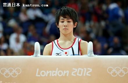 日本体操帅哥,加藤凌平,