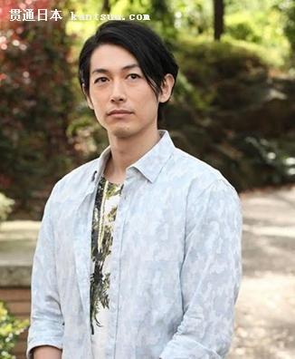 """""""第二金城武""""出演北川景子新剧《侦探的侦探》"""