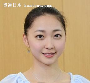 另一道风景:日本体育界美女TOP5