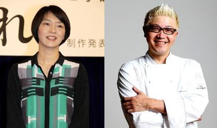 NHK2015年上半年晨间剧《希》制作确定