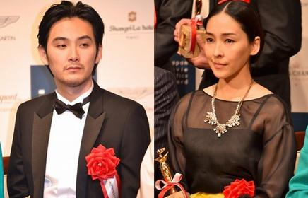 松田龙平等人获第23届日本电影批评家大奖