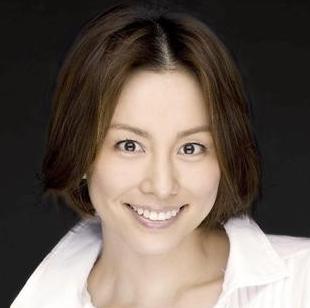 米仓凉子挑战饰演暴力团对策搜查官