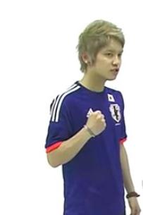 手越祐也担任足球世界杯节目主播