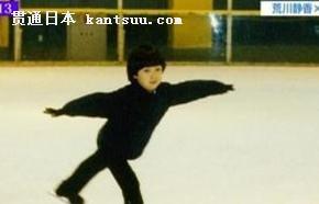 羽生结弦:日本冉冉升起的花样滑冰巨星